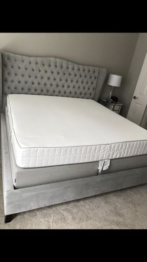New and used Bed frames for sale in Houston, TX - OfferUp
