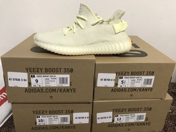83b11be2dd5cd Yeezy Boost 350 V2 Butter (FOR SALE) for Sale in Queens