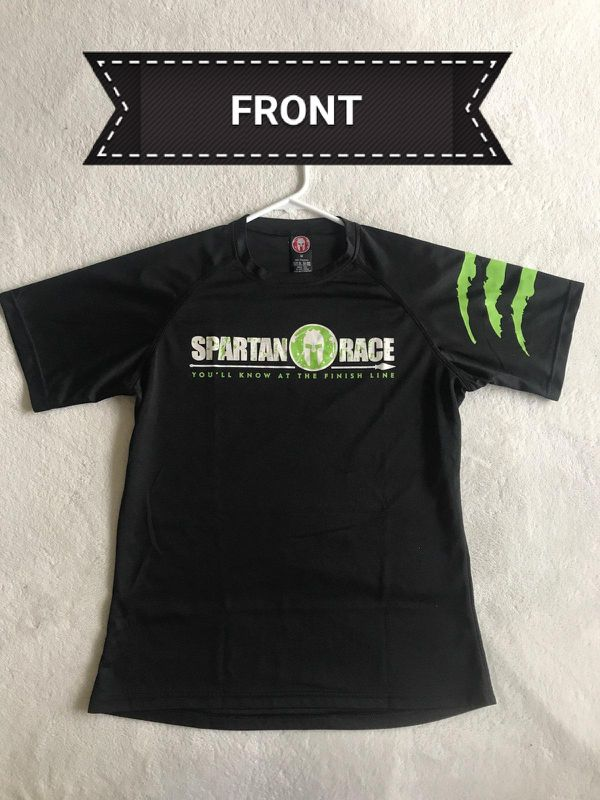 bc859b6608dc2 Spartan Race BEAST Shirt Unisex for Sale in Kent, WA - OfferUp