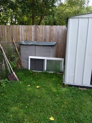New and Used Shed for Sale in Wellington, OH - OfferUp
