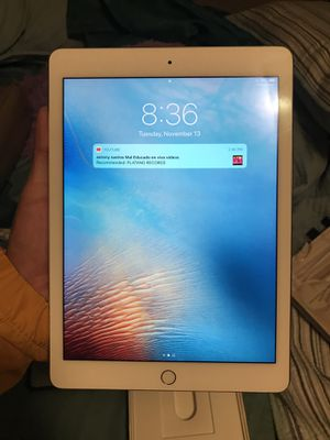 iPad Air 2 (64gb) for Sale in Lorton, VA