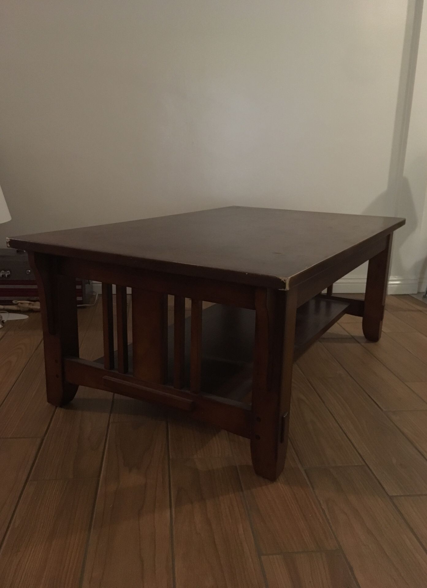 Coffee table 25$