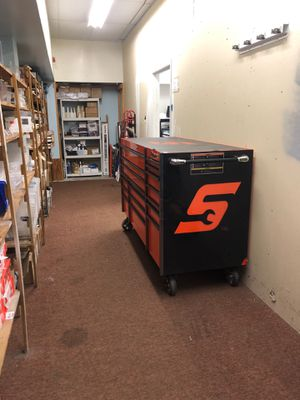 New and Used Snap on tools for Sale in Sanford, FL - OfferUp