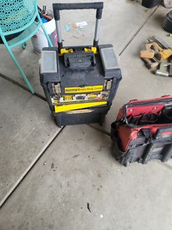 tools boxes  Thumbnail