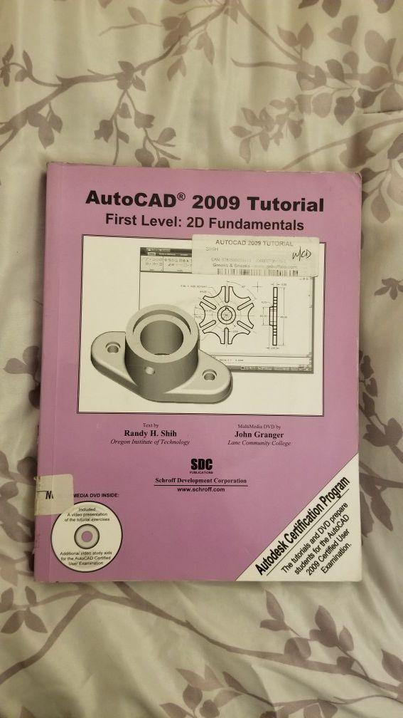 Autocad Tutorial For Sale In Lockport Ny Offerup