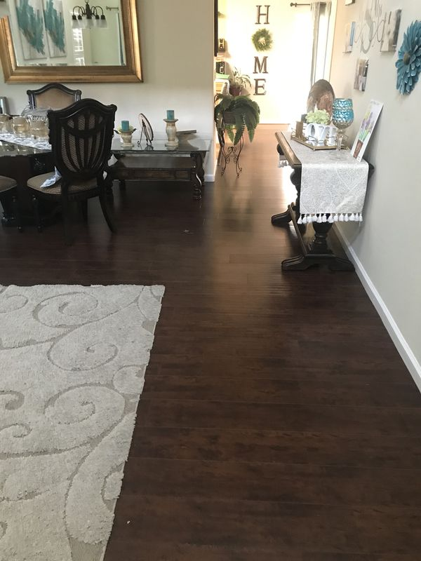 Laminated Wood Flooring 900 Feet Household In Fresno Ca Offerup