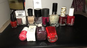 Nail polish for Sale in Chicago, IL