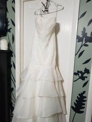 Wedding dress for Sale in Fern Park, FL