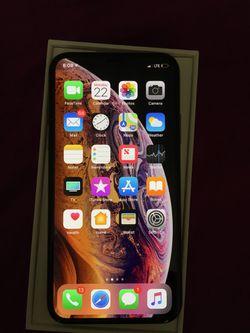 iPhone XS Thumbnail