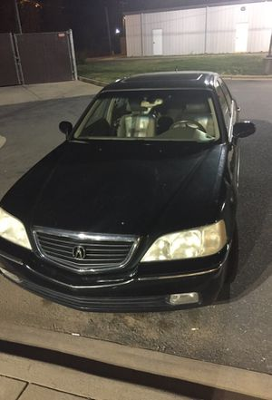 New And Used Acura Parts For Sale In Gastonia NC OfferUp - Acura rl 2002 parts