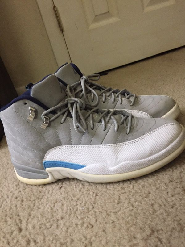 8dd97f1d81b883 UNC 12s (Clothing   Shoes) in Chesapeake