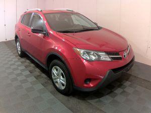 2015 Toyota RAV4 LE for Sale in Arlington, VA