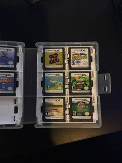 Other games JPN/USA issue assortment Thumbnail