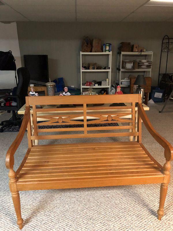 Astounding Plain Wooden Bench Summervilleaugusta Org Uwap Interior Chair Design Uwaporg