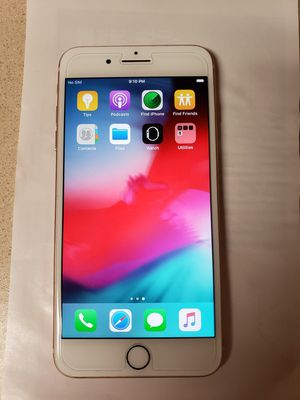 Apple iPhone 8 Plus 64GB SPRINT for Sale in Wheaton, MD