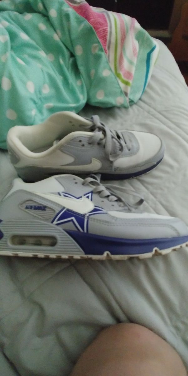 purchase nike air max dalleas cowboys 46346 71975