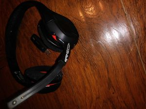 Gamecon plantronics Headset Wireless for Sale in UT, US