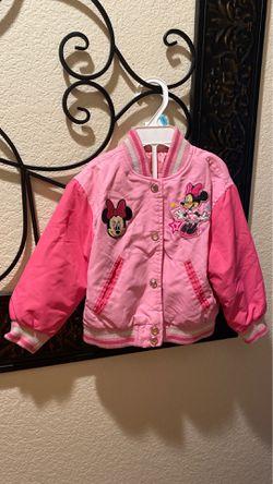 Toddler girl jacket size 2T Thumbnail
