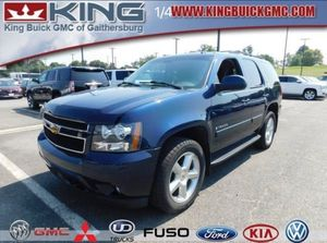 2007 Chevrolet Tahoe for Sale in Gaithersburg, MD