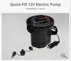 Mobile Air Pump for Sale in Philadelphia, PA
