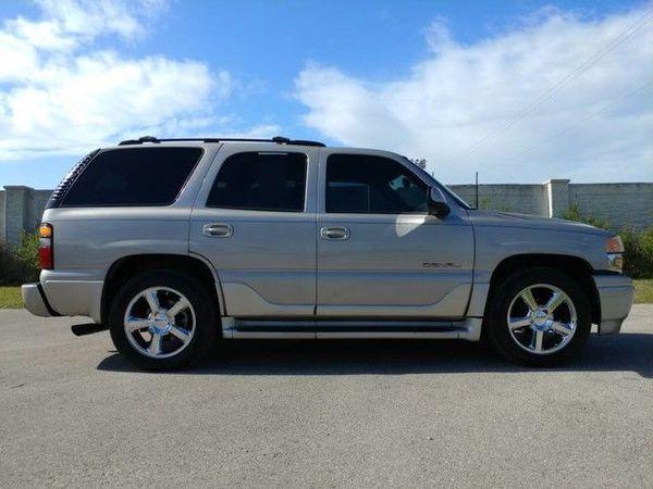 2006 Gmc Denali >> 2006 Gmc Yukon Denali For Sale In Fort Myers Fl Offerup