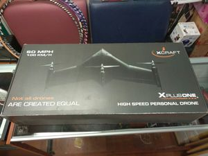 Xcraft xplus one high speed personal drone for Sale in Clermont, FL