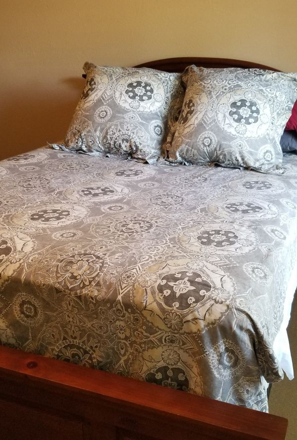 Pottery Barn Duvet Cover Amp Euro Covers For Sale In