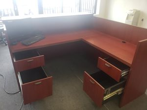 New And Used Office Furniture For Sale In Detroit Mi Offerup