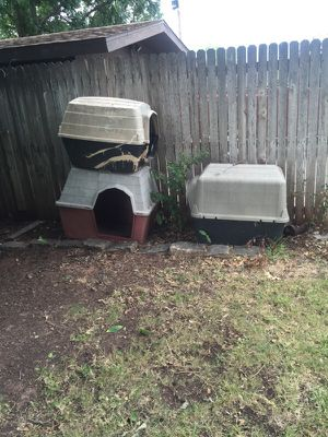 New And Used Dog House For Sale In Abilene Tx Offerup