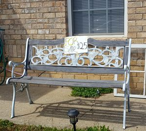 Bench for Sale in Nashville, TN
