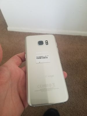 Galaxy s7 edge needs a new screen for Sale in Affton, MO