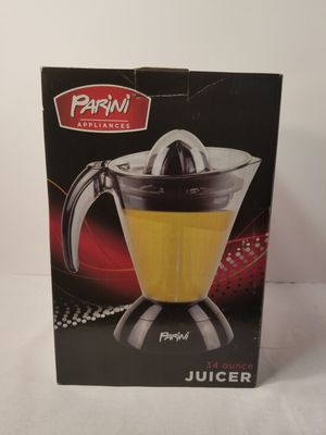 34 oz juicer small kitchen appliance for Sale in Glendale, OR