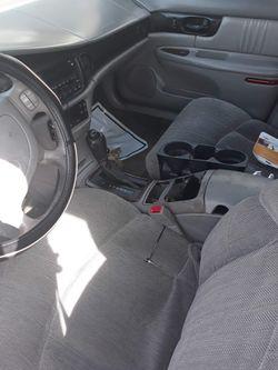 2003 Buick Regal Thumbnail