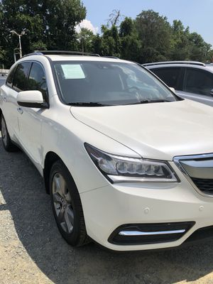 2016 Acura MDX for Sale in Washington, DC