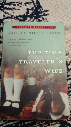THE TIME TRAVELERS WIFE Thumbnail