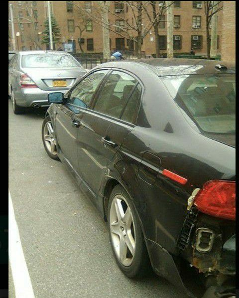 2004 Acura TL For Sale In Brooklyn, NY
