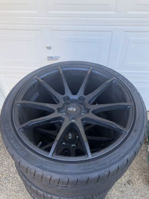 Used Wheels For Sale >> New And Used Rims For Sale In Dallas Tx Offerup