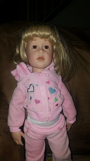 Doll 8 for Bundle for Sale in Fairfax, VA
