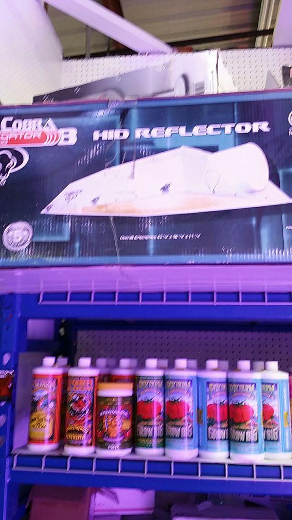 King Cobra Hid reflector for Sale in Largo, FL - OfferUp