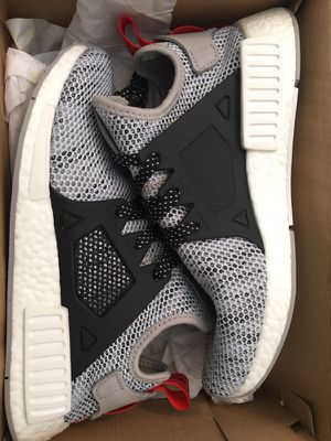d566efbddd5c New adidas NMD xr1 jd sports exclusive hexagon mesh runner shoe men size  7.5 for Sale in West Covina