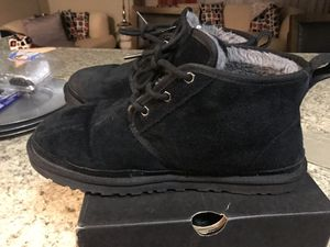 Men uggs size 10 for Sale in Aspen Hill, MD