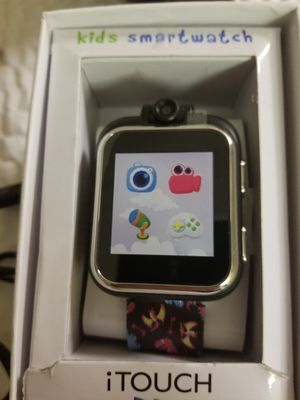 iTouch kids smartwatch for Sale in Laguna Beach, CA