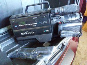 Rare VHS movie maker! for Sale in Las Vegas, NV
