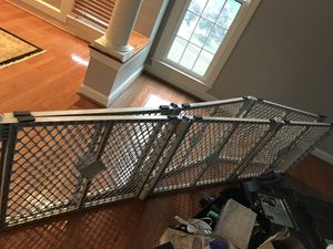 Baby gate for Sale in North Potomac, MD