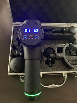 VBX Massage Gun Thumbnail