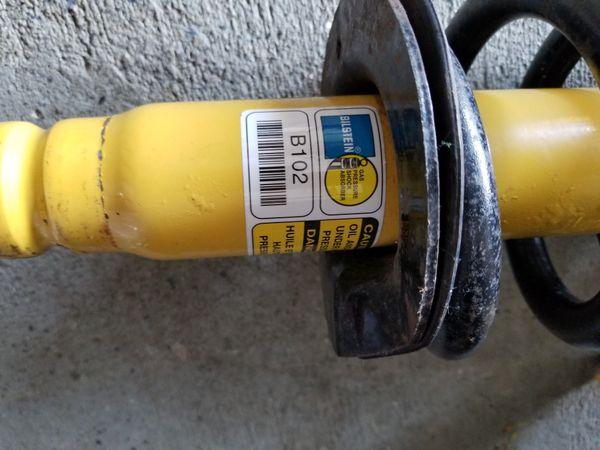 Trailblazer SS factory front suspension for Sale in Ewa Beach, HI - OfferUp