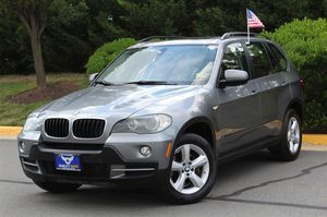 2009 BMW X5 for Sale in Sterling, VA