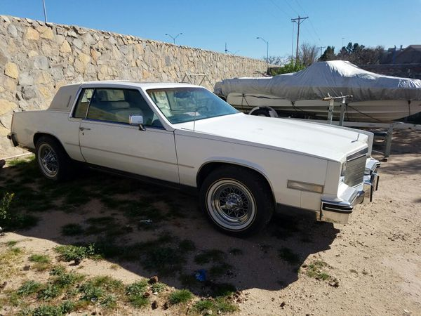 85 El Dawg For Sale In El Paso Tx Offerup