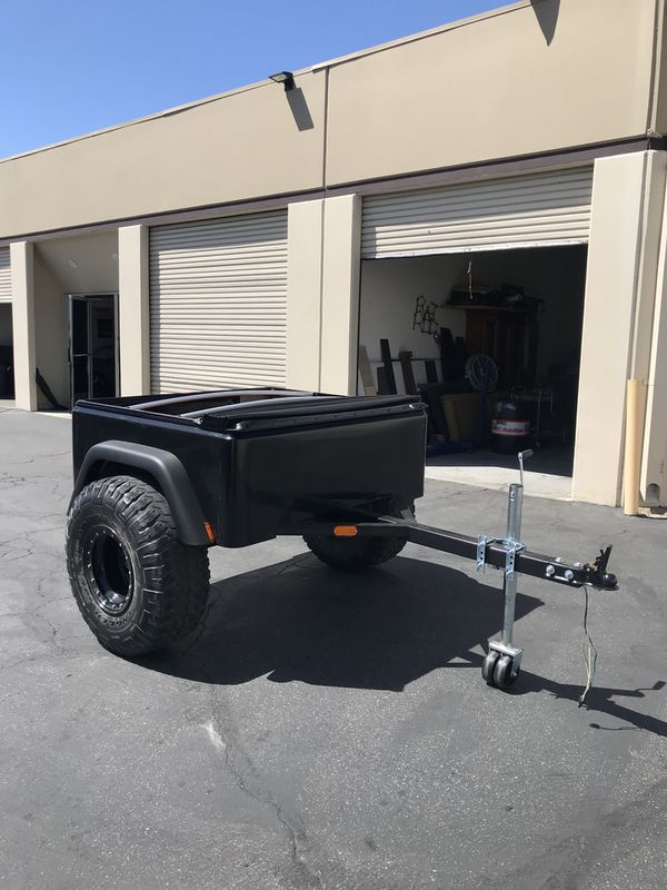 Off Road Trailers For Sale Used >> Off Road Trailer For Sale In Brea Ca Offerup