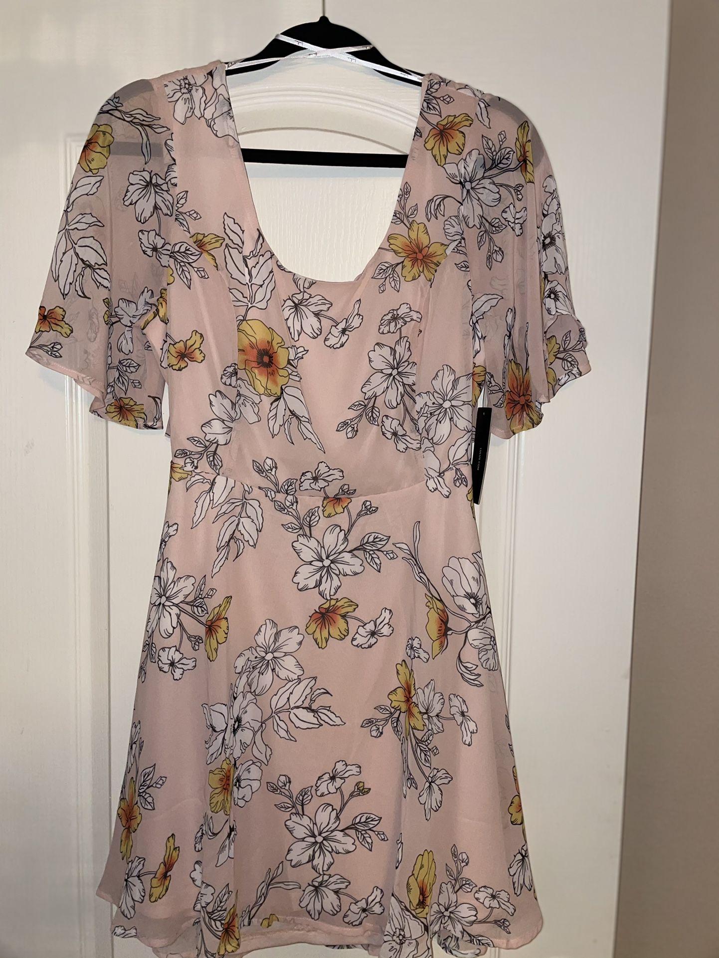 NEW Lulu's Summer dress